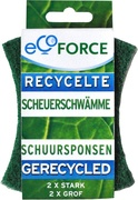 Schuurspons gerecycled